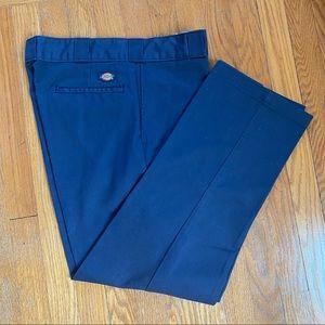 2 pairs of Dickies 874 work pants